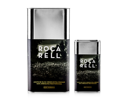 Brand design and packaging | Rocarell