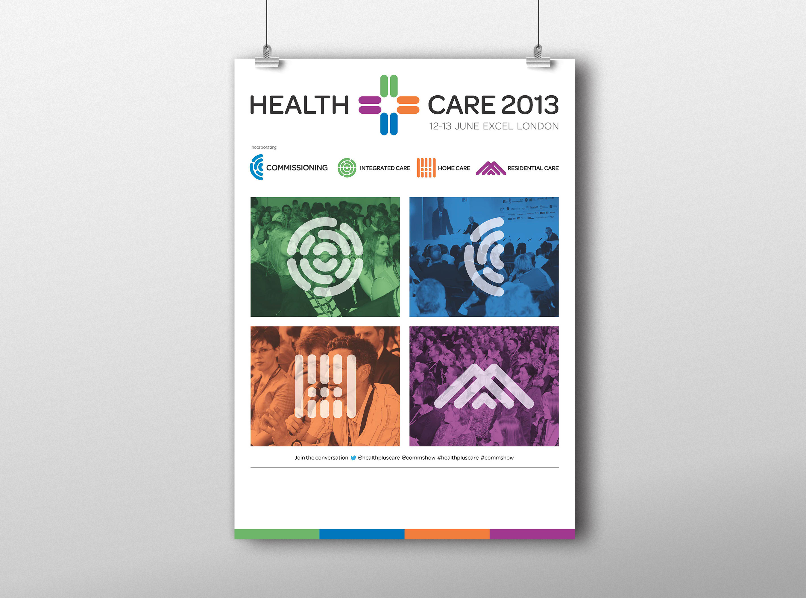 Health+Care 2013 Show Guide