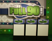 Sounders : Play The Full 90