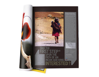 World Expeditions | Press Ads