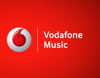 Vodafone - T4 on the Beach 2012