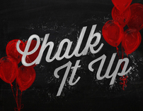 Chalk It Up Logo