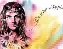 Techno-Hippie