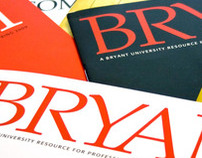 Bryant University - Alumni Business Magazines