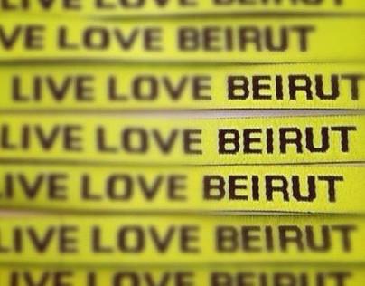 Live Love Beirut