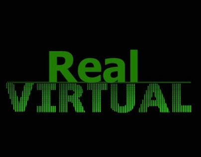 Real Vs Virtual