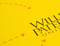 William Paterson University - Enrollment Campaign