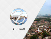 Tilt-Shift Photography Experiment | SB