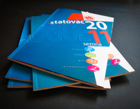 Catalogue / Statovac-komerc d.o.o. / season 2011