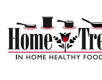 Identity: Home Treats