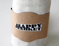 Event Design | Happy Market