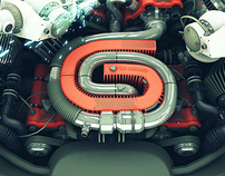 OEM: Art of the engine.