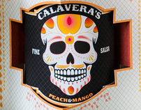 Calaveras Fine Salsa