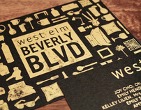 west elm event invitations