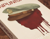 Unpunished book cover