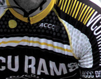 VCU Rams Cycling Kit
