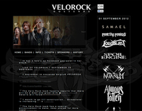 WEBSITE: Velorock.be