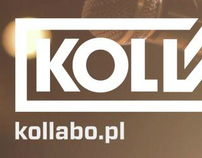 Kollabo promo video