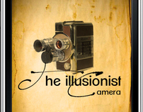 The illusionist- camera