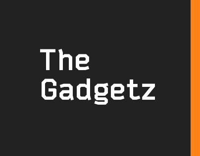 The Gadgetz, magento shop