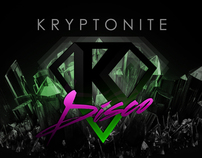 KRYPTONITE DISCO