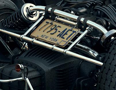 Lotus48B - Custom
