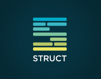 STRUCT Logotype