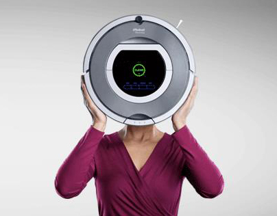 iRobot Dance Robolution