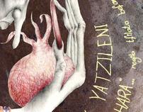 Hazal Illustration