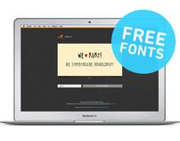 [FREE] fonts.artill