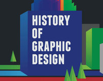 History of Graphic Design Timeline