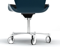 Amir chair