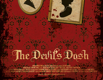 The Devils Dosh short film poster