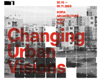 Sofia Architecture Week