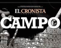 El Cronista Campo