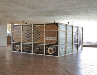 Exposición Radios