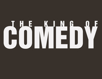 The Comedy King