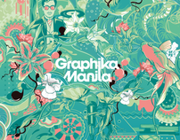 Graphika Manila 12 Gig Set