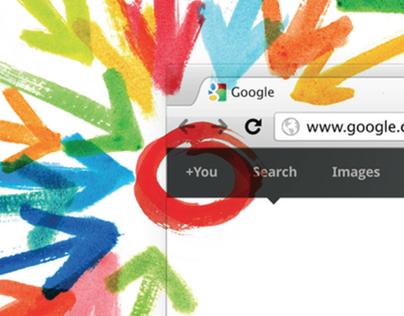 Google+ Interactive Demo