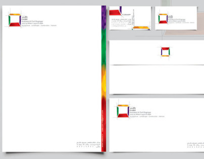 Letterhead , Menu , Catalog , Brochure ...