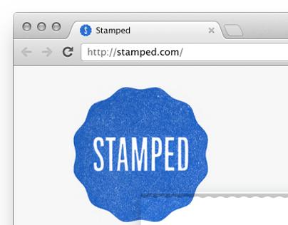 Stamped.com