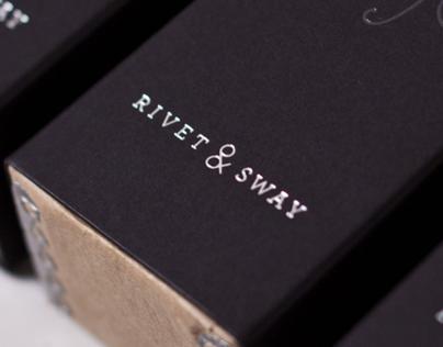Rivet & Sway Womens Rx Glasses