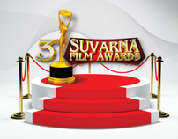 ASIANET SUVARNA Film Awards