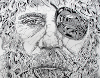 Portret and biography - Jack Oneill