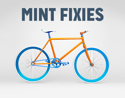 Developing Mint Fixies
