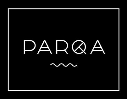 PARQA Typeface