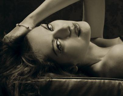 Nadia Lafranconi/Italian Style