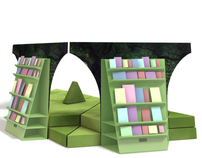 Tale Nest - Bookcase for kids