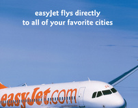 easyJet vs Raynair