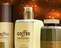 Coffee Seduction Collection